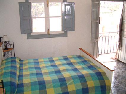 Four Bedroom House To Rent Algarrobo Costa del Sol - Bedroom 1