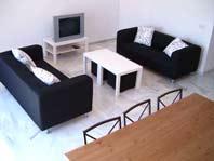 Se Alquila Apartamento con Tres Dormitorios Anoreta Golf, Costa del Sol - Salon / Comedor - haga clic para ver mas fotos