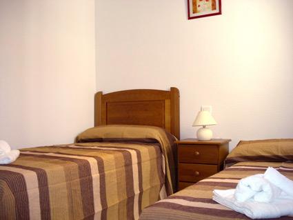 Añoreta golf rental apartment ANG007 - Bedroom 2