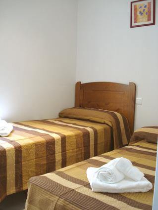Añoreta golf rental apartment ANG007 - Bedroom 3