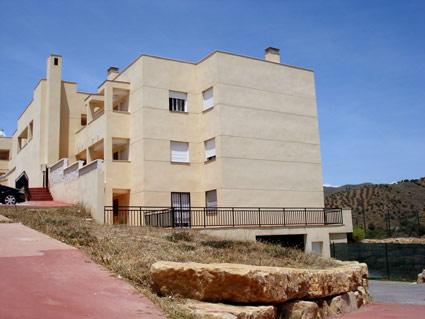 Añoreta golf rental apartment ANG007 - Exterior