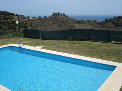 Añoreta golf rental apartment ANG007 - community swimming pool