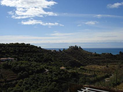 Añoreta golf rental apartment ANG007 - Glorious views