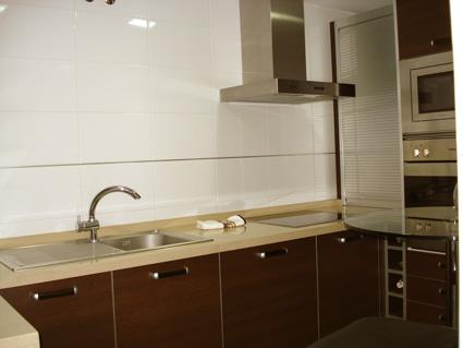 Holiday rental apartment ref. ANG008 - Kitchen