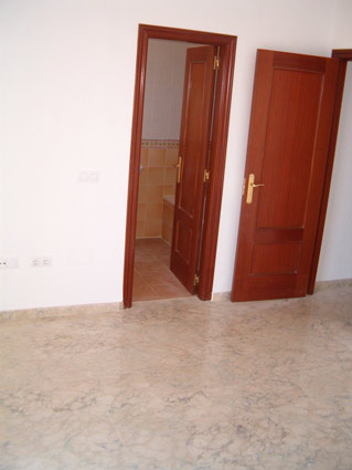 Four or Five Bedroom House For Rent or Sale Chilches Costa del Sol - Master Bedroom with en-suite bathroom