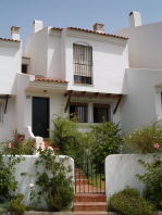3 bedroom house to rent in Caleta de Velez - click for more details
