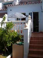 2 Bedroom Apartment in Nerja - click for details