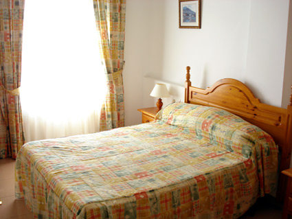 Nerja Apartment Rental Nerja Medina ref. NM001 - Double Bedroom