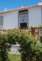 Pueblo Andaluz 3 bed house - click for details