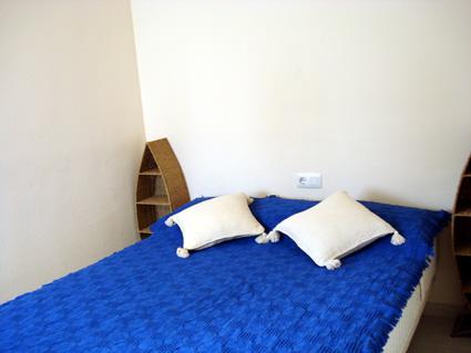 Malaga Apartment Rental, Rincon de la Victoria - Bedroom 3 - Double