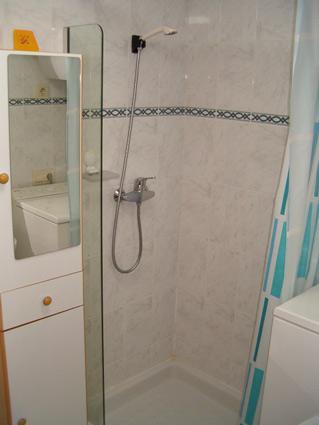 studio apartment to rent Torrox Costa Sower Room