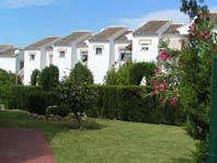 One Bedroom Torrox Park apartment -click for more details