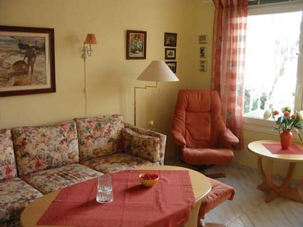 Lounge - click for description & prices