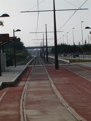 Velez-Malaga to Torre del Mar Tram Link