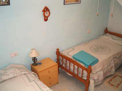 Three bedroom house to rent Velez Malaga ref. VM004 - Second Bedroom