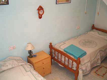 Three bedroom house to rent Velez Malaga ref. VM004 - Second Bedroom