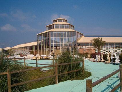 Jardin del Ingenio Garden Centre, Torredel Mar - Velez Malaga