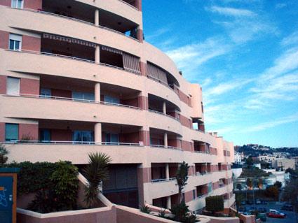 Malaga Apartment Rental, Rincon de la Victoria - Exterior