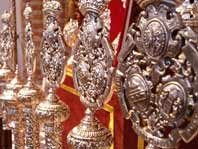Semana Santa Museum - Staffs