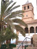 Semana Santa Museum - Exterior