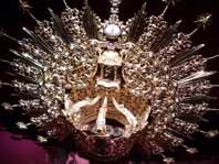 Semana Santa Museum - Processional Crown